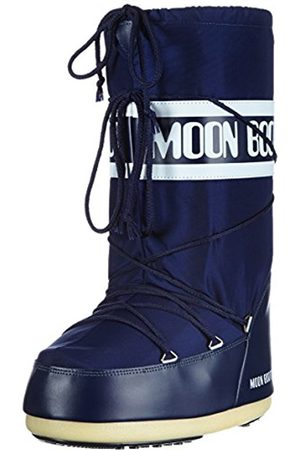 Boots - Moon Boot Nylon Unisex-Adult Snow Boots