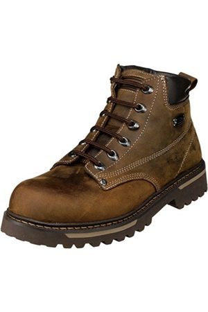 Men Boots - Skechers Men's Cool Cat Bully Ii Lace Up Boot