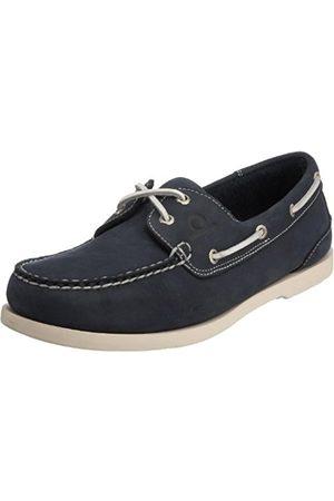 Men Shoes - Pacific Men's Boat Shoes