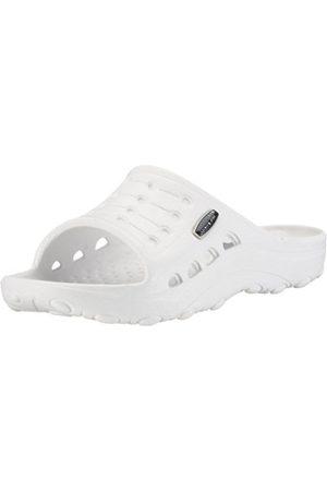 Sandals - Chung Shi Sandals Unisex-Adult White Size: l (41/42 EU)