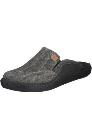Men Slippers - Romika Men's Mokasso 296 Unlined slippers