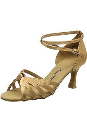 Women Shoes - Women's Damen Latein Tanzschuhe Ballroom Dance Shoes