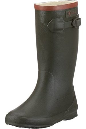 Aigle Unisex Kid's Perdrix Wellington Boots,3 UK