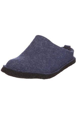 Slippers - Haflinger Unisex Adults' Soft Unlined slippers Size: 42 EU (8 UK)