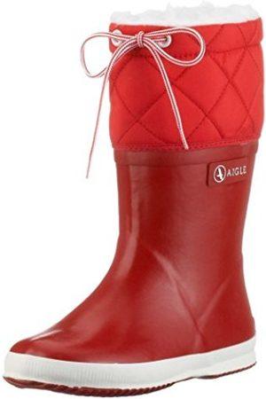 Snow Boots - Aigle Giboulee Unisex Children's Boots -)