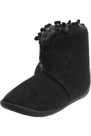 Women Slippers - Padders Eskimo, Women's Hi-Top Slippers