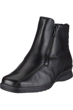 Women Boots - Semler Women's Karolin Warm lined classic boots short length