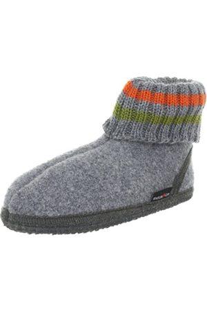 Boots - Haflinger Unisex Adults' Paul Unlined high house shoes