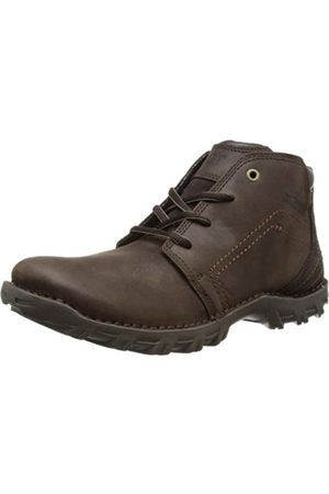 Men Boots - Caterpillar Cat Transform, Men Chukka Boots, (Blackout)