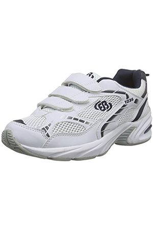 Performance V, Unisex Adults Low-Top Sneakers Brütting