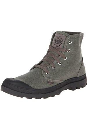 Men Boots - Palladium Mens Pampa Hi Boots 02352-090-M 9 UK, 43 EU