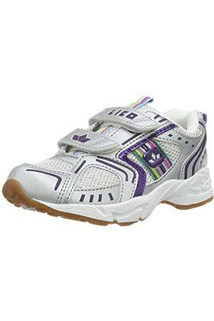 Girls Shoes - LICO Girls' Silverstar V Indoor Shoes