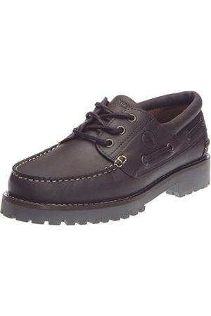 Men Brogues & Loafers - Aigle Men's Tarmac Casual Shoes
