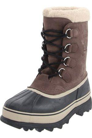Men Snow Boots - sorel Caribou, Men's Snow Boots, Grey (Bruno 238)