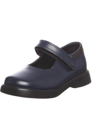 10eb85c385c97 Girl's Vivianne Shoes Navy 11 Child UK