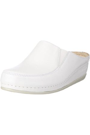 Women Clogs - Berkemann Women's Atlanta Celle 1301 Clogs & Mules EU 39.5