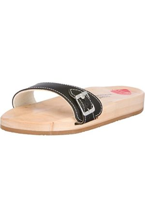 Clogs - Berkemann Unisex - Adults Original Sandale 00100-900 Clogs & Mules EU 43 1/3