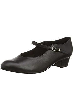 Women Shoes - 050-029-034 Damen Tanzschuhe - Standard & Latein, Women's Ballroom Dance Shoes