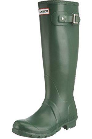 Women High Leg Boots - Hunter Original Tall, Women's Rain Boots