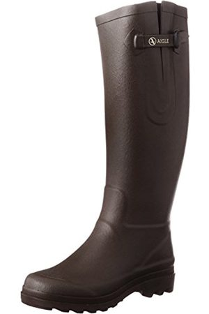 Women Boots - Aigle Women's ntine Wellington Boots - ( )