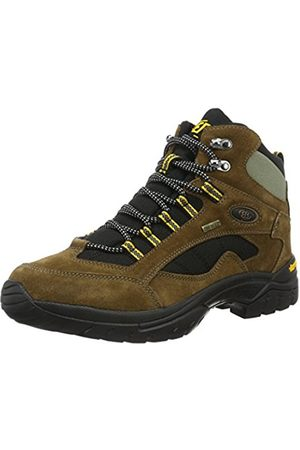 Shoes - LICO Bruetting Chimney Rock, Unisex Adults' Sports Shoes - Hiking