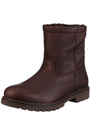 Men Boots - Panama Jack Men's Fedro C2 Warm lined classic boots half length Size: 8