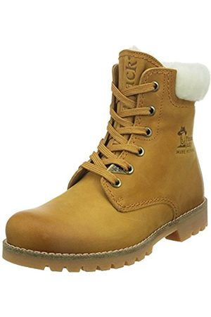 Women Cowboy & Biker Boots - Panama Jack Women's Panama 03 Igloo Warm-Lined Short-Shaft Boots and Bootees