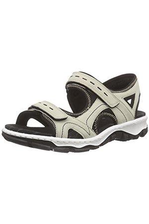 ebee3761b Rieker slip-on sandals women s shoes