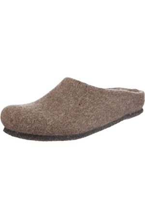 Slippers - Unisex - Adult AN 709 Slippers Braun/ Size: 46