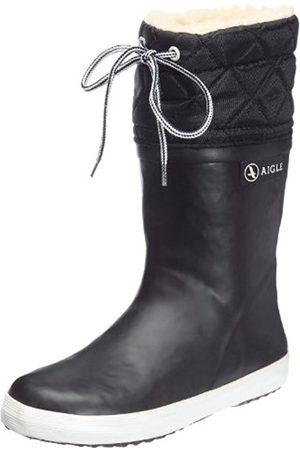 Snow Boots - Aigle GIBOULEE, Unisex Children's Boots Snow