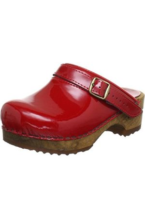 Sanita Girls' Eva Kids Open Clogs, ( 4 4)