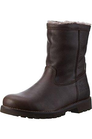 Men Boots - Panama Jack Men's Fedro Igloo C2 Warm lined classic boots half length