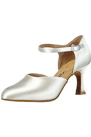 Women Shoes - Brautschuhe Standard Tanzschuhe 051-085-092, Women's Ballroom Dance Shoes