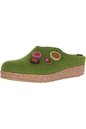 Trainers - Haflinger Kanon, Unisex Adults' Low-Top Slippers