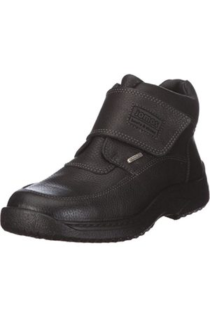 Men Snow Boots - Jomos Men's Compact Warm lined snow boots half length