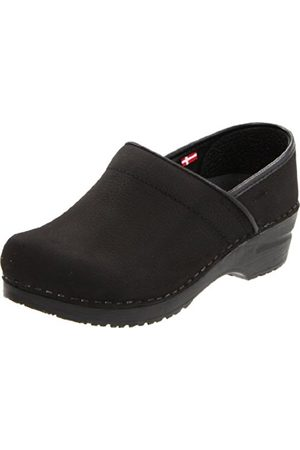 Men Clogs - Sanita Original-Prof.Lars closed Clogs And Mules Mens Size: 9