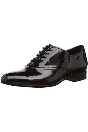 Men Shoes - Tanzschuhe Herren 078-075-038, Men's Ballroom Dance Shoes