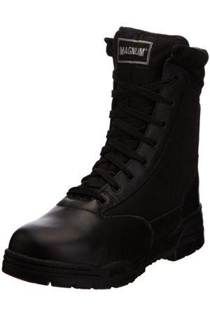 Women Ankle Boots - Hi-Tec Magnum Magnum Regular Ankle Boots Unisex-Adult Size: 10 UK (44 EU)