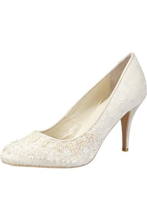 Women Heels - Menbur Wedding Women's Adriana Bridal 04612X804 5 UK