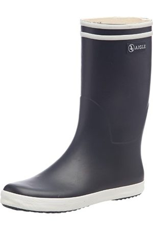 Wellingtons - Aigle Lolly Pop, Unisex Adults' Boots-Wellingtons - Marine