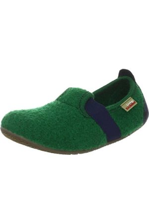 Boys Trainers - Living Kitzbühel T-Model Uni, Boys Low-Top Slippers