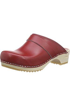 Women Clogs - Sanita Women's Rita Open Clogs Size: 5