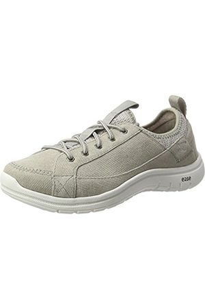 Women Trainers - Caterpillar Women Swain Low-Top Sneakers