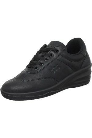 Women Flat Shoes - TBS Women's Dandys Lace-Up Flats