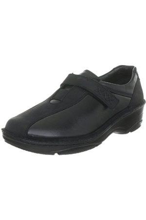 Women Flat Shoes - Berkemann Women's Adele Shoes Size:7.5 UK