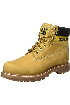 Men Boots - Caterpillar Cat Colorado, Men Ankle Boots, Brown (Honey)