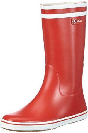 Women Boots - Aigle Women's Malouine Wellington Boots