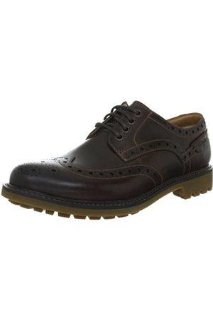 Men Brogues & Loafers - Clarks Montacute Wing