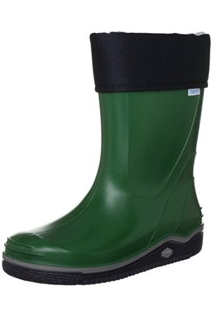 Boots - Unisex Adults' Paolo Warm lined rubber boots short length