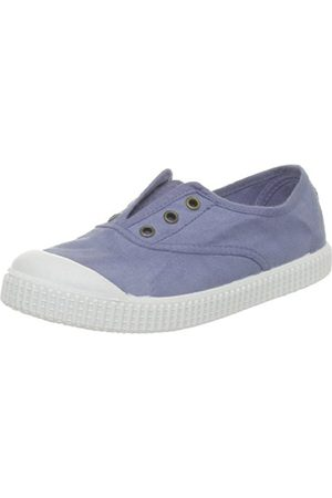 Trainers - victoria Unisex Kids' Inglesa Lona Tintada Punt. Low-Top Sneakers Shoes